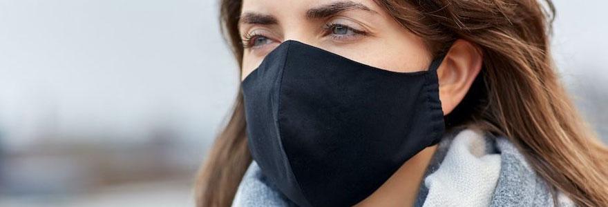 Masques personnalisables